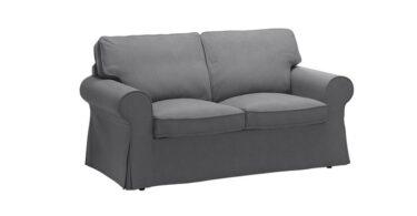 test et avis : EKTORP Canapé 2 places IKEA