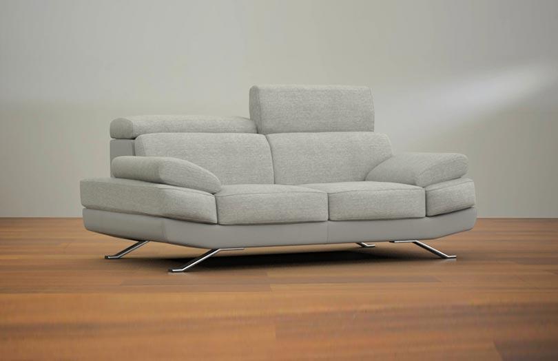 test avis du canap baricella poltronesofa. Black Bedroom Furniture Sets. Home Design Ideas