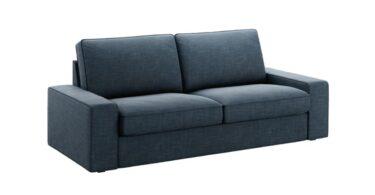 test du canap vimle le modulable pour les petits et grands espaces. Black Bedroom Furniture Sets. Home Design Ideas