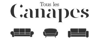 Accueil >> touslescanapes.com