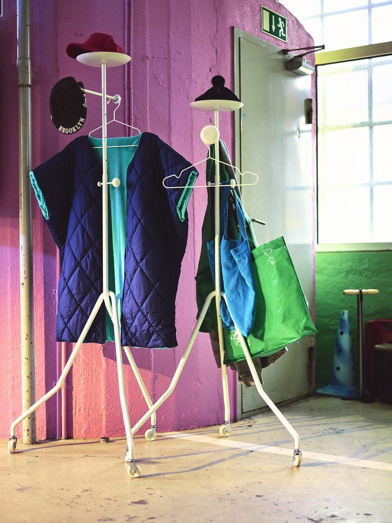 Ikea PS 2017 porte manteau