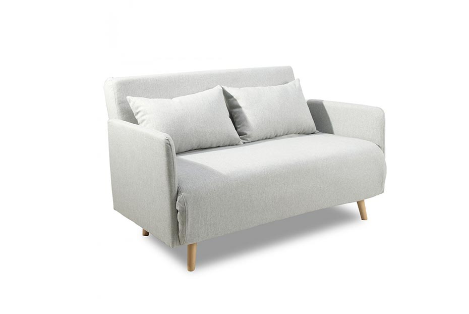 canap convertible 2 places beautiful canape convertible beige la redoute with canap convertible