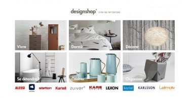 amazon designshop