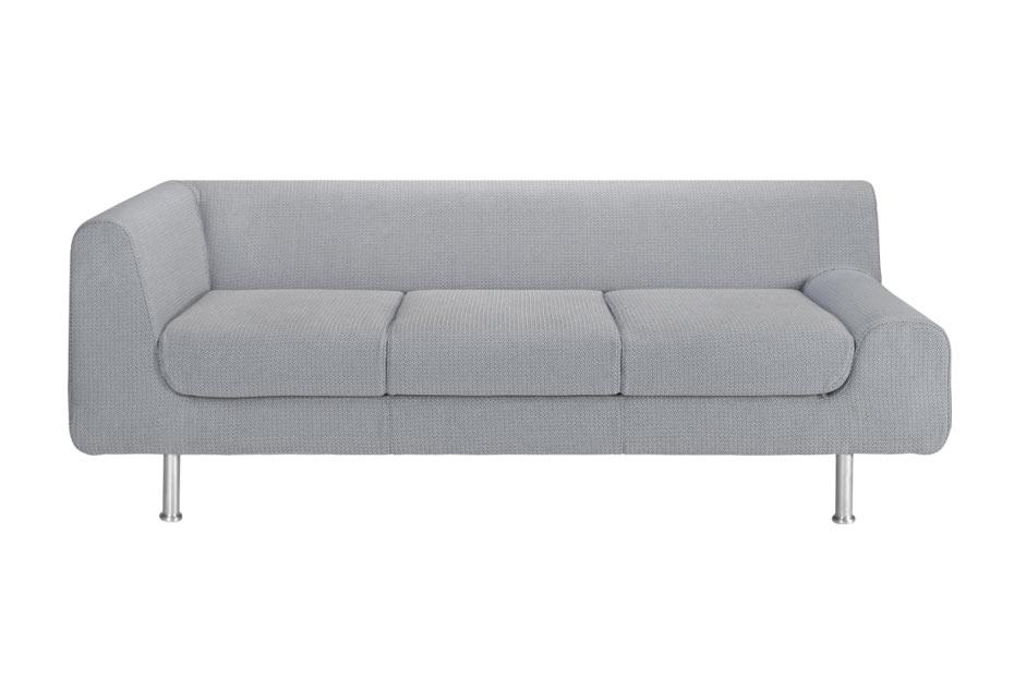canap bleu les meilleurs mod les pour habiller votre. Black Bedroom Furniture Sets. Home Design Ideas