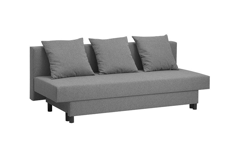 test canap convertible ikea asarum. Black Bedroom Furniture Sets. Home Design Ideas