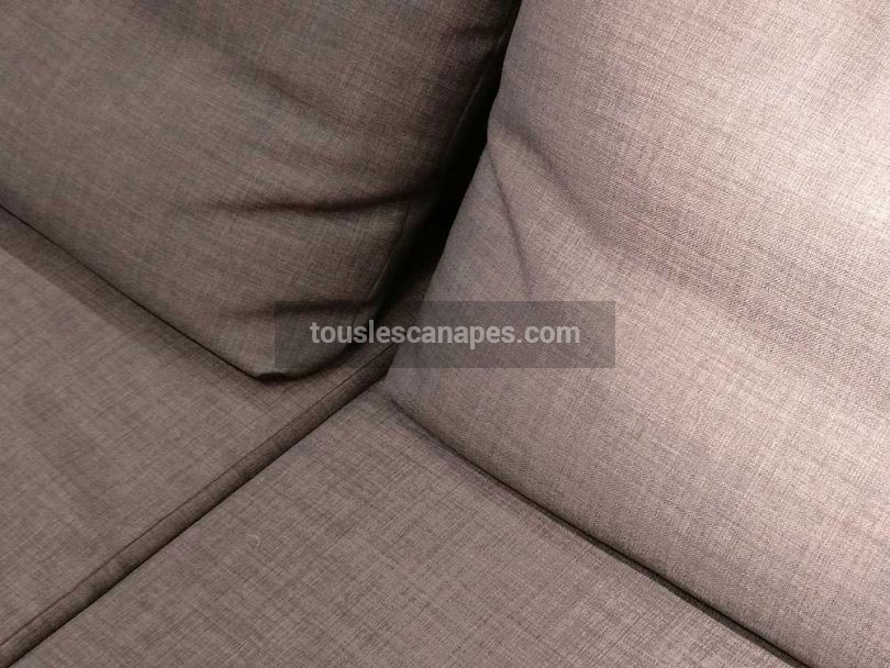 coussin assise canapé Friehten