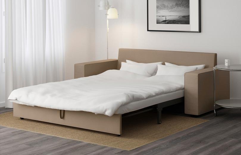 test canap vilasund le kivik convertible de ikea avis. Black Bedroom Furniture Sets. Home Design Ideas