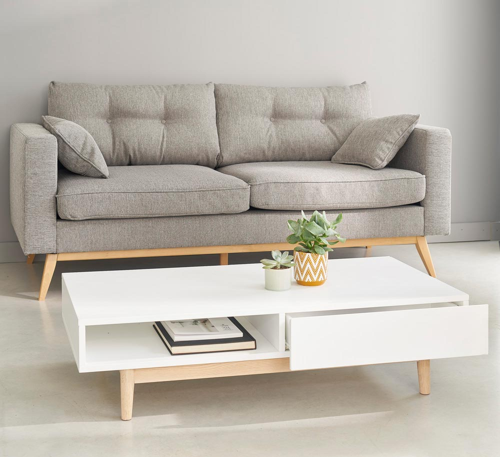 test avis canap brooke de maisons du monde. Black Bedroom Furniture Sets. Home Design Ideas
