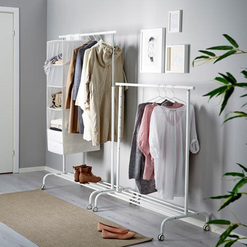 Comment am nager une petite chambre de 9m petit prix avec ikea - Comment deplacer une armoire lourde facilement ...