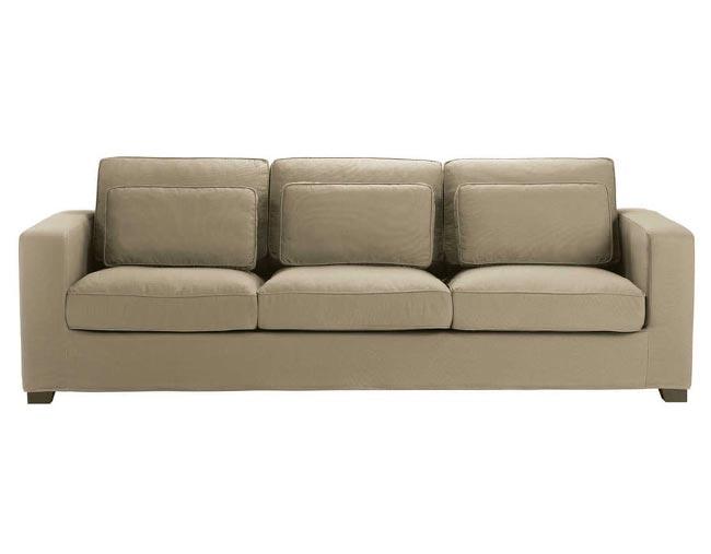 test et avis du canap convertible milano de maisons du monde. Black Bedroom Furniture Sets. Home Design Ideas