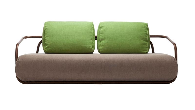 canapé 2002 de Thonet