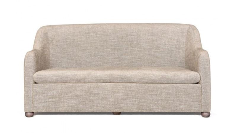 Canapé en tissu de Arlington