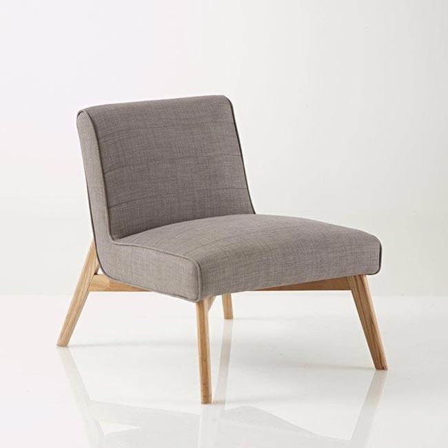 test avis petit fauteuil scandinave jimi de chez la