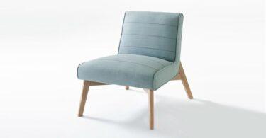 petit fauteuil scandinave la redoute jimi