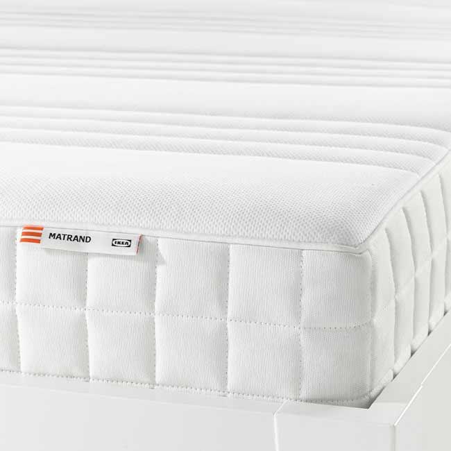 Beau Matelas Memoire De Forme Ikea #15: Le Canapé Convertible