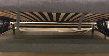 4471fa34bd7c6 ▷ Test et avis du canapé convertible FLOTTEBO de chez IKEA