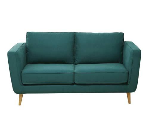 Canape 2 Places Le Bon Compromis En Terme De Confort Et Budget