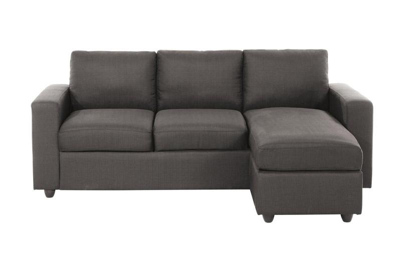 test et avis du canap d 39 angle jules de maisons du monde. Black Bedroom Furniture Sets. Home Design Ideas
