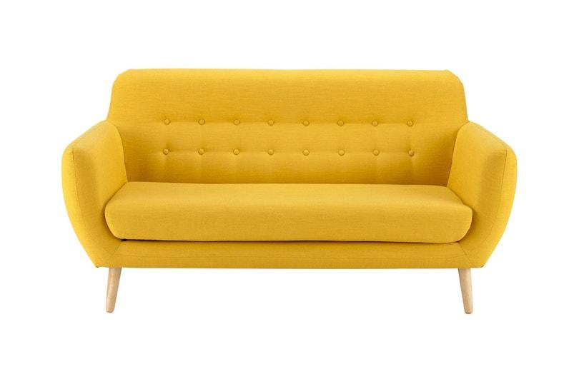 test et avis du canap iceberg de maisons du monde. Black Bedroom Furniture Sets. Home Design Ideas