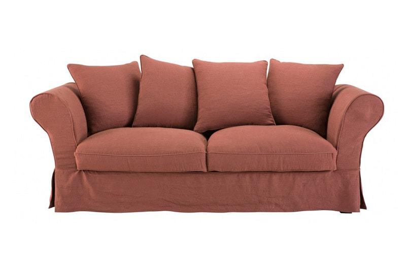 test et avis du canap convertible roma de maisons du monde. Black Bedroom Furniture Sets. Home Design Ideas