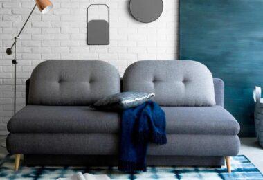 guide canap 2018 le meilleur du canap convertible. Black Bedroom Furniture Sets. Home Design Ideas