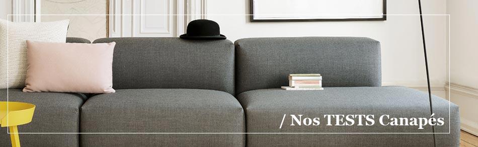 classement tests avis comparatif des marques de canap s. Black Bedroom Furniture Sets. Home Design Ideas