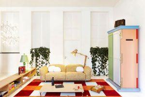 Avis du canapé de luxe Cloud de Moooi