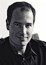 Designer Damian Williamson Zanotta