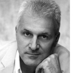 Designer Mauro Lipparini