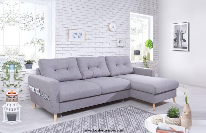 Canapé SCANDI de Bobochic - touslescanapes.com avis