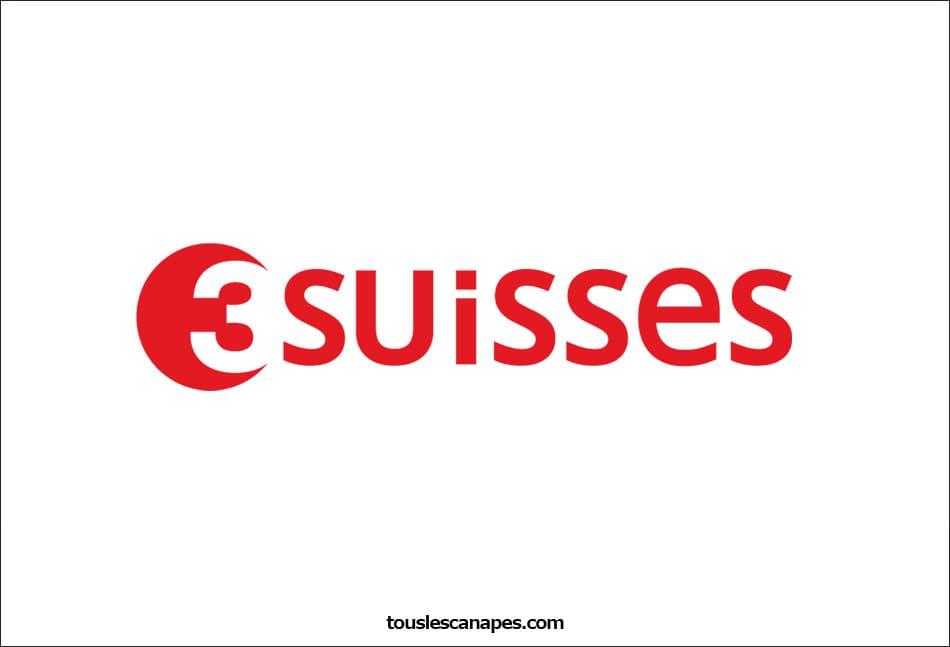 Avis canapés 3 Suisses // Touslescanapes.com