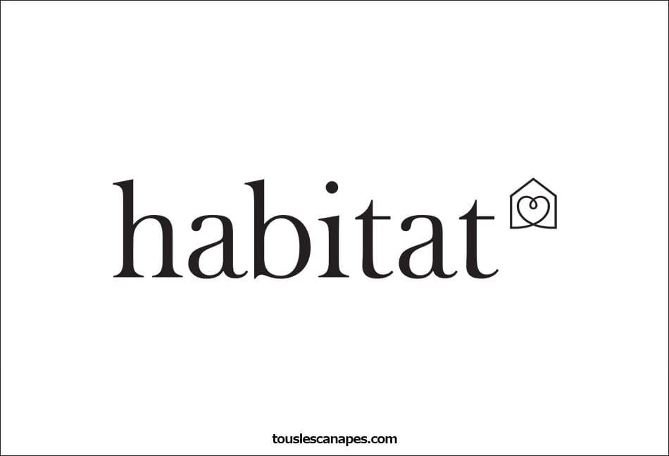Avis canapés Habitat // Touslescanapes.com