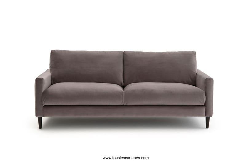 Test détaillée du canapé ARISTOTE par AM.PM ...