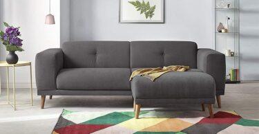 Canapé LUNA de Bobochic + Avis
