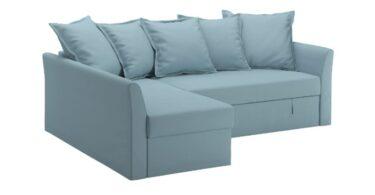 Avis canapé HOLMSUND de Ikea