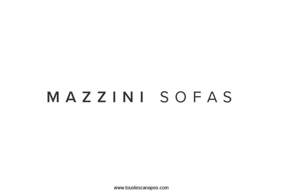 Avis canapés Mazzini Sofas : Touslescanapes.com