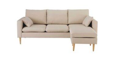 Canapé d'angle Joey de Maisons du Monde