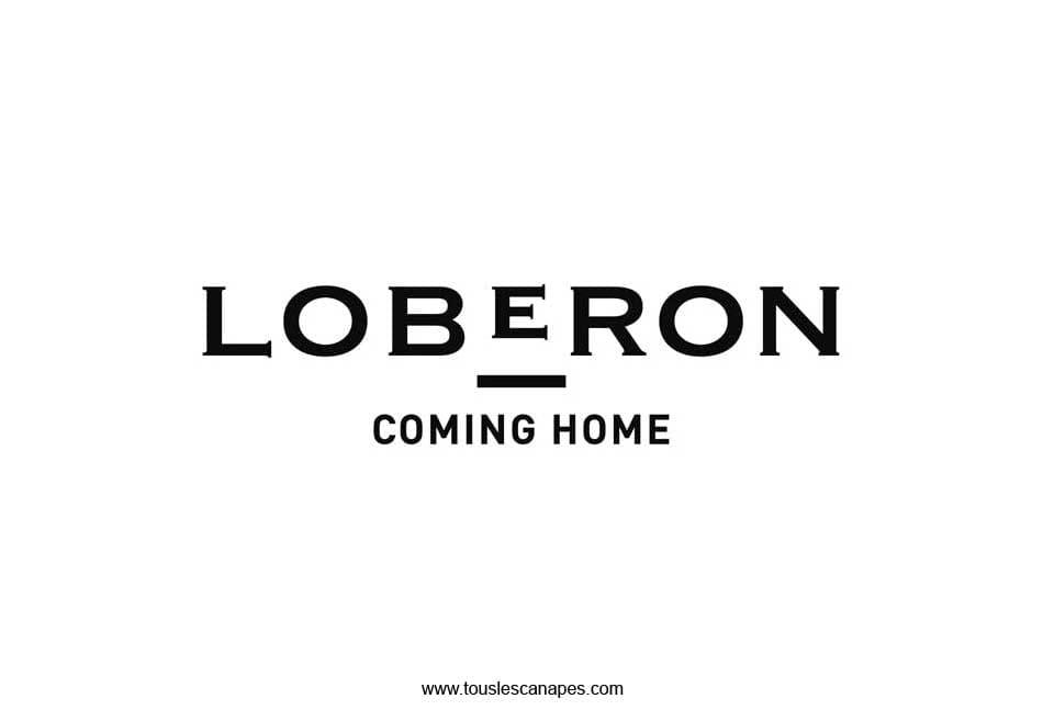 Canapés Loberon