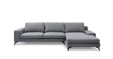 Canapé d'angle Karvia de Svellson