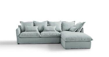 Canapé d'angle Odna de La Redoute