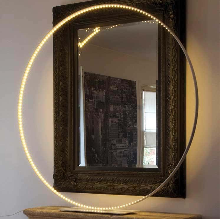 Lampe Le Deun