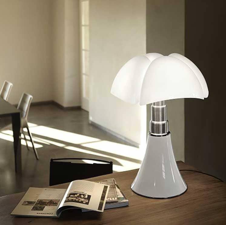 Lampe design Pipistrello