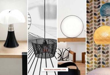 Luminaifes design : Pipistrello - Deun - Vertigo - Case du cousin Paul