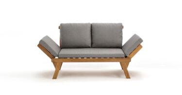 Canapé de jardin Celena Modulable pour extérieur de La Redoute