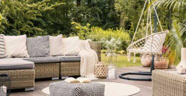 Comment bien choisir son salon de jardin en 5 étapes