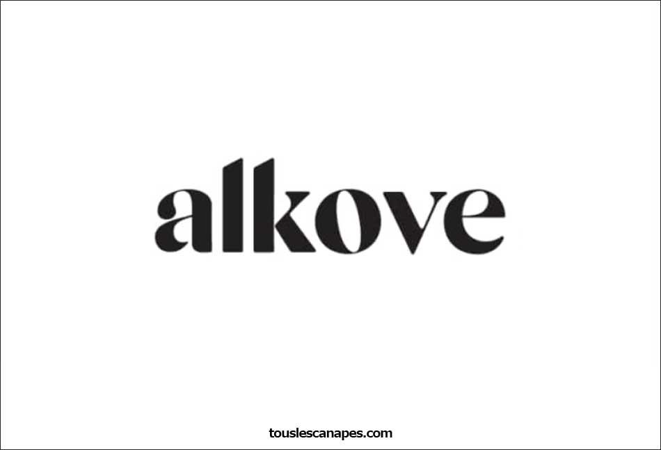 Avis sur le mobilier haut de gamme Alkove de la marque Amazon