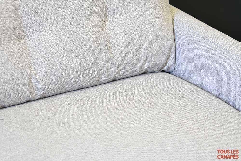 Canapé d'angle Brand de l'enseigne Mecazza - Touslescanapes.com