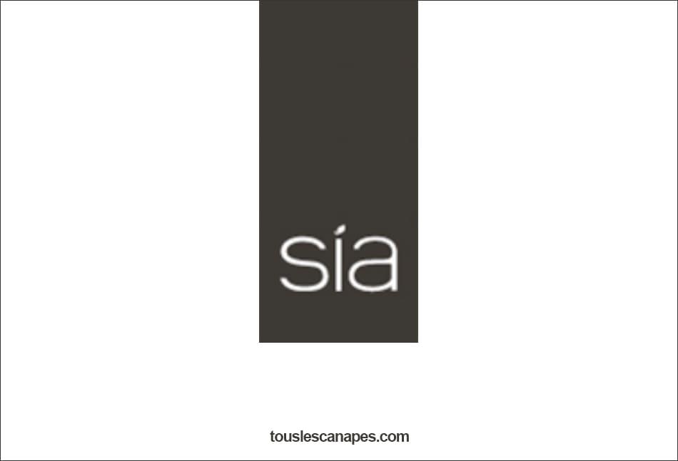 Marque de canapés Sia Déco - Touslescanapes.com