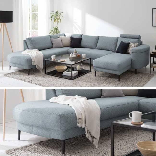 Avis canapé XXL confortable Mogo - Touslescanapes.com